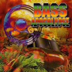 Bass Apocolypse - World Bass Wars Volume 1