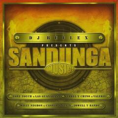 DJ Reflex Presents Sandunga Music