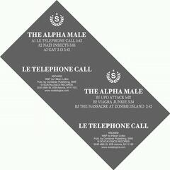Le Telephone Call EP