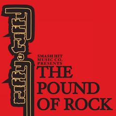 The Pound of Rock EP