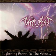 Lightning Storm in the Veins…