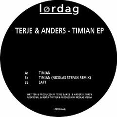 Timian EP