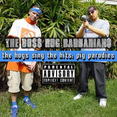 The Hogs Sing The Hits: Pig Parodies EP