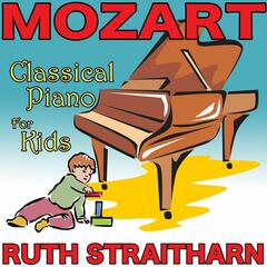 Mozart Classical Piano For Kids