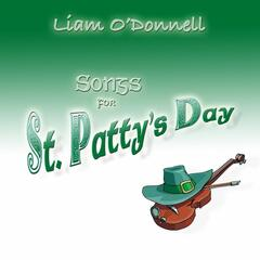 Songs For St. Patty's Day