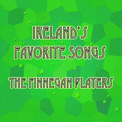 Ireland's Favorite Songs