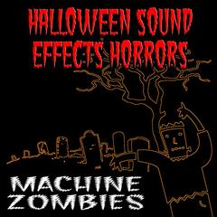 Halloween Sound Effects Horrors