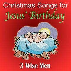 Christmas Songs for Jesus' Birthday