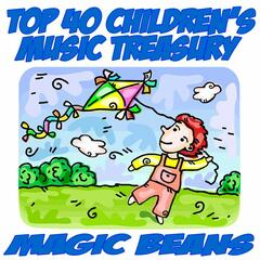 Top 40 Children's Music Treasury