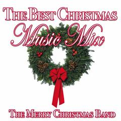The Best Christmas Music Mix