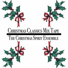 Christmas Classics Mix Tape