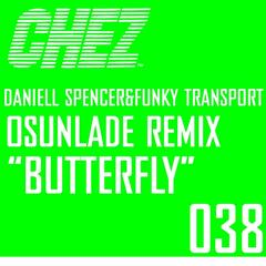 Butterfly(Osunlade Remix)