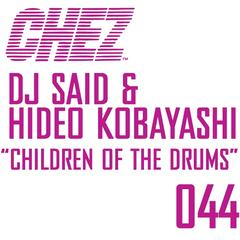 Children Of The Drums