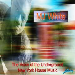 The voice of the underground New York house music