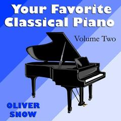 Your Favorite Classical Piano Volume Two