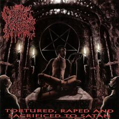 Tortured, Raped and Sacrificed to Satan