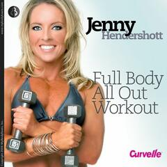 MyBodyBeats Presents Full Body All Out Workout with Jenny Hendershot, Ms. Fitness Olympia 2008