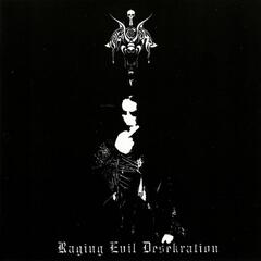 Raging Evil Desekration
