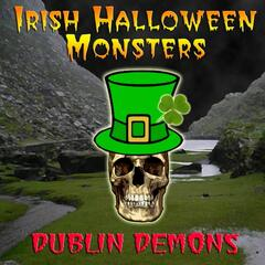 Irish Halloween Monsters