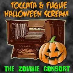 Toccata & Fugue Halloween Scream