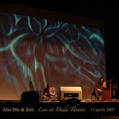 Live at Dadà Theater