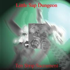 Ten Strip Sacrament