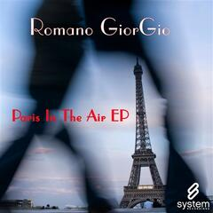 Paris In The Air EP