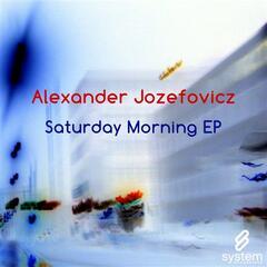 Saturday Morning EP