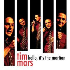 Hello It's The Martian
