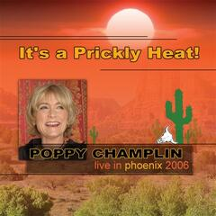 It's A Prickly Heat!