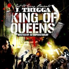 king of queens vol.2 hosted by superstar j