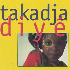 AFRICA Takadja: Percussion Music