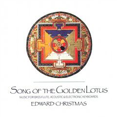CHRISTMAS Song of the Golden Lotus
