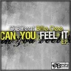 Can You Feel It EP
