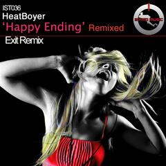 Happy Ending Remixed