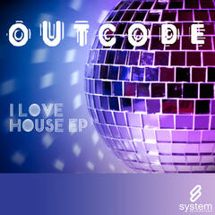 I Love House EP