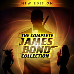 The Complete James Bond Collection (New Edition)