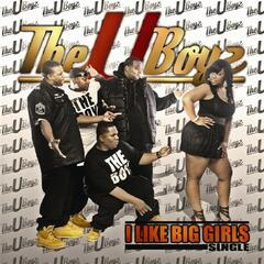 I Like Big Girls - Single
