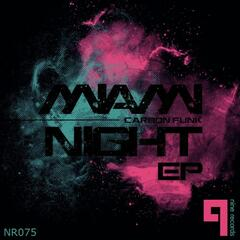 Miami Night EP