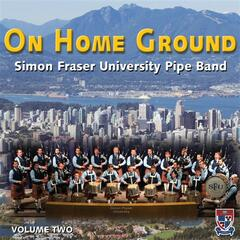 On Home Ground Vol 2