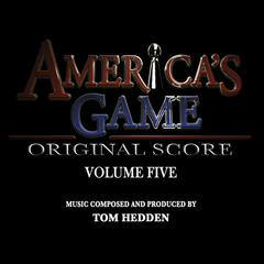 America's Game Vol. 5 (Music from the NFL Films Series)