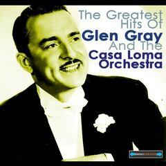 Glen Gray and The Casa Loma Orchestra Glen Gray And The Casa Loma Orchestra Lullaby Of The Rain - Happy Mood