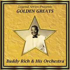 Legend Series Presents Golden Greats - Jay McShann and His Orchestra