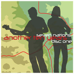 Another Ten Years: A Compilation Of Songs 1998-2008: Disc 1