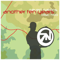 Another Ten Years: A Compilation Of Songs 1998-2008: Disc 2