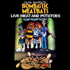 Live Meat And Potatoes