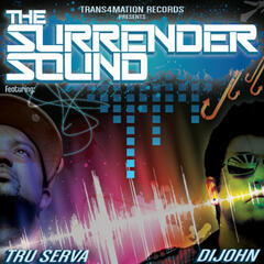 The Surrender Sound