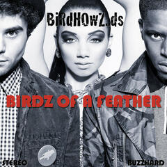 Birdz of a Feather EP