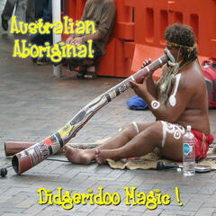 Didgeridoo Magic