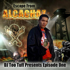 Escape From Alcachaz